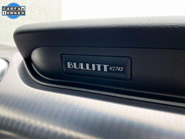 2019 Ford Mustang Bullitt Madison, NC 14