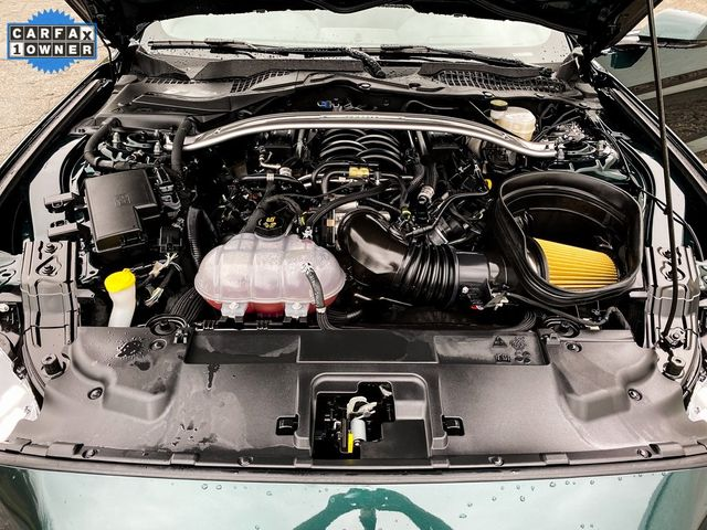 2019 Ford Mustang Bullitt Madison, NC 35