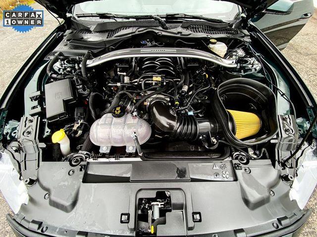 2019 Ford Mustang Bullitt Madison, NC 38