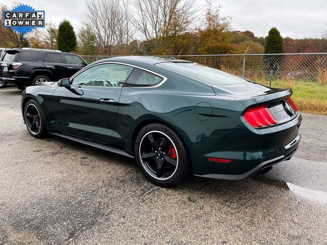 2019 Ford Mustang Bullitt Madison, NC 3