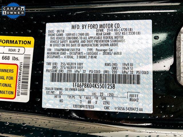 2019 Ford Mustang Bullitt Madison, NC 41