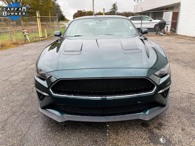 2019 Ford Mustang Bullitt Madison, NC 6