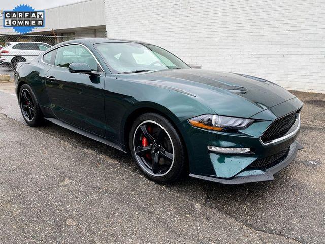 2019 Ford Mustang Bullitt Madison, NC 7