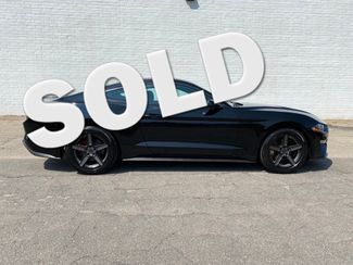 2019 Ford Mustang EcoBoost Madison, NC