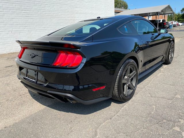 2019 Ford Mustang EcoBoost Madison, NC 1