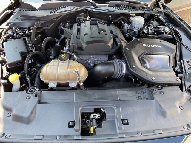 2019 Ford Mustang EcoBoost Madison, NC 30
