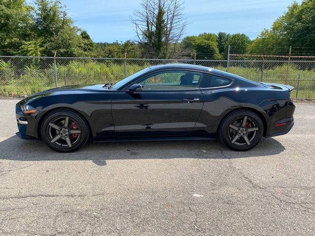 2019 Ford Mustang EcoBoost Madison, NC 4