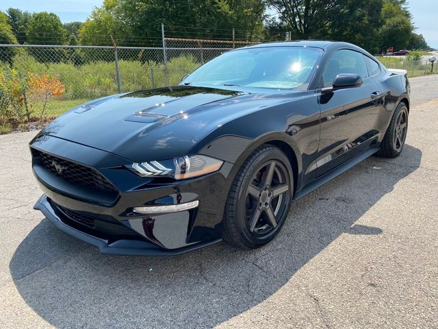 2019 Ford Mustang EcoBoost Madison, NC 5