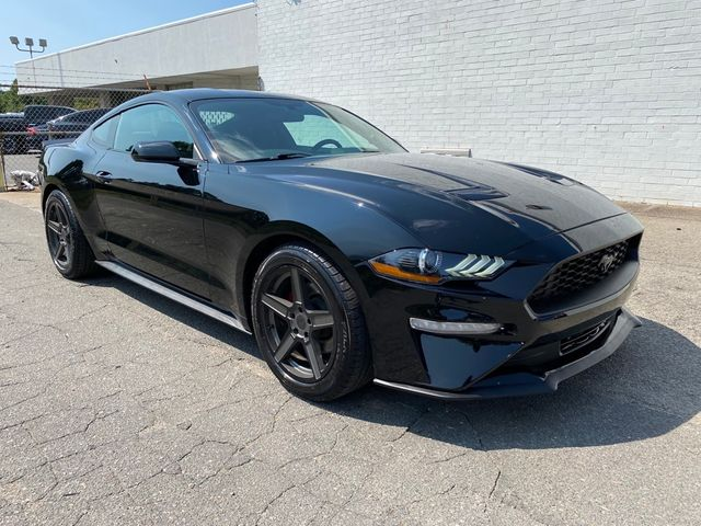 2019 Ford Mustang EcoBoost Madison, NC 7