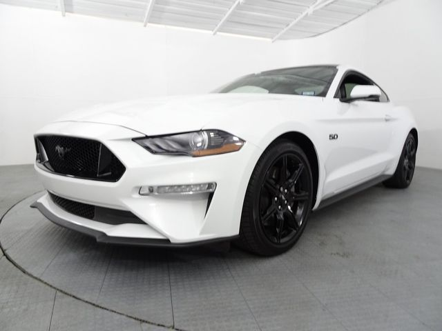 2019 Ford Mustang GT Premium in McKinney, Texas 75070