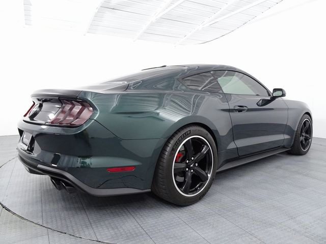 2019 Ford Mustang Bullitt in McKinney, Texas 75070