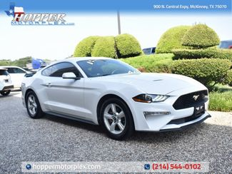 2019 Ford Mustang EcoBoost in McKinney, Texas 75070