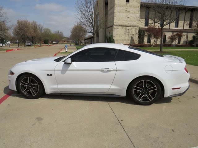 2019 Ford Mustang GT in McKinney, Texas 75070