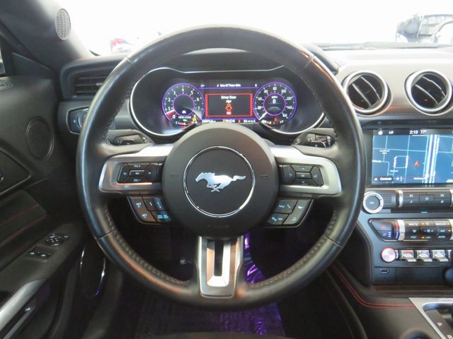 2019 Ford Mustang GT Premium California Special in McKinney, Texas 75070