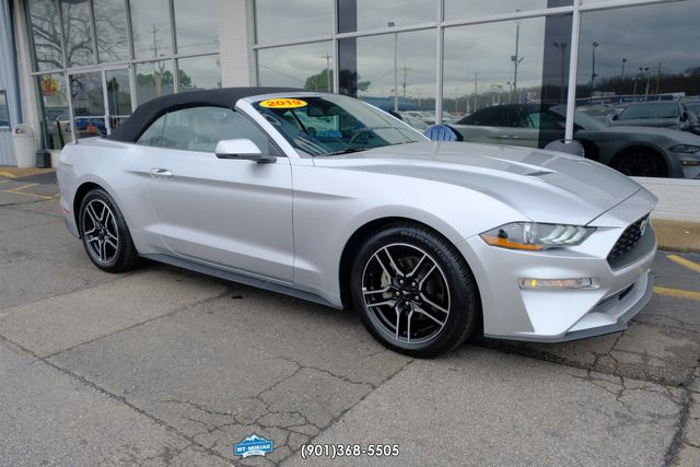 2019 Ford Mustang EcoBoost Premium in Memphis, Tennessee 38115