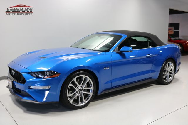 2019 Ford Mustang GT Premium Merrillville, Indiana 26