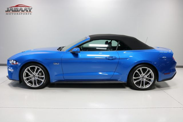 2019 Ford Mustang GT Premium Merrillville, Indiana 27