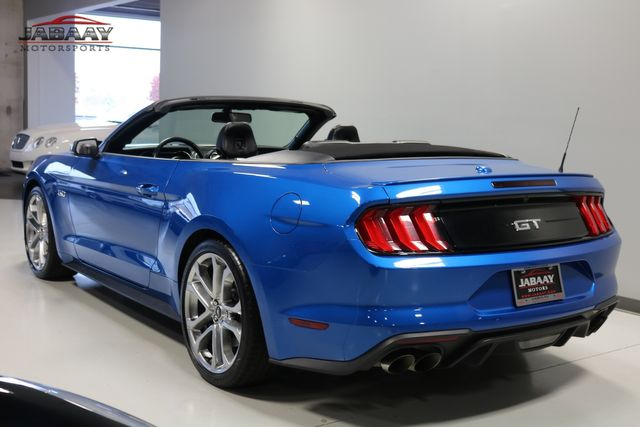 2019 Ford Mustang GT Premium Merrillville, Indiana 2