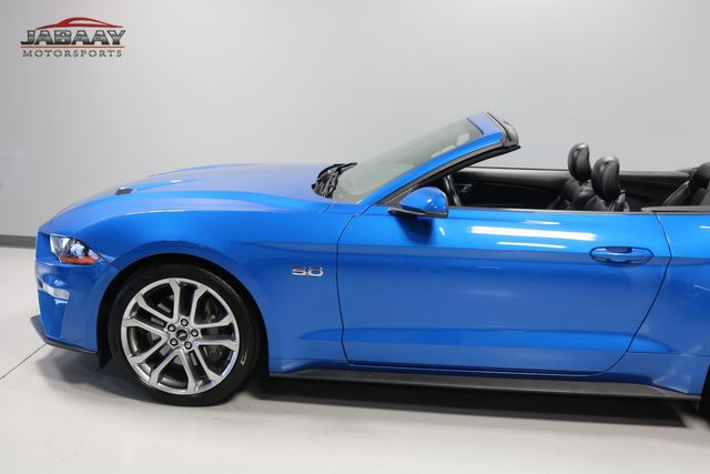 2019 Ford Mustang GT Premium Merrillville, Indiana 34
