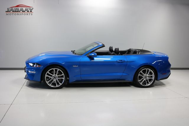 2019 Ford Mustang GT Premium Merrillville, Indiana 37