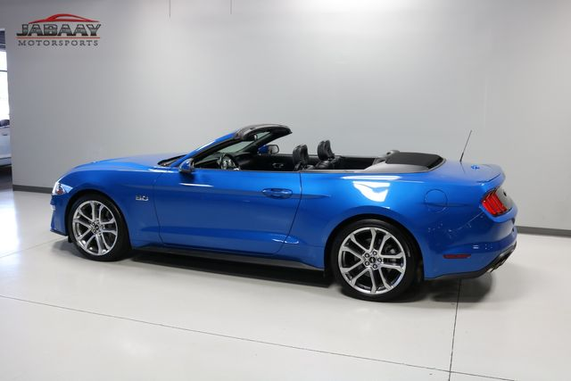 2019 Ford Mustang GT Premium Merrillville, Indiana 39