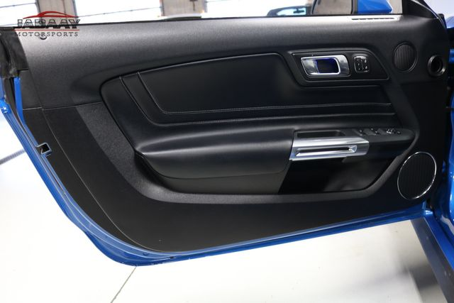 2019 Ford Mustang GT Premium Merrillville, Indiana 24