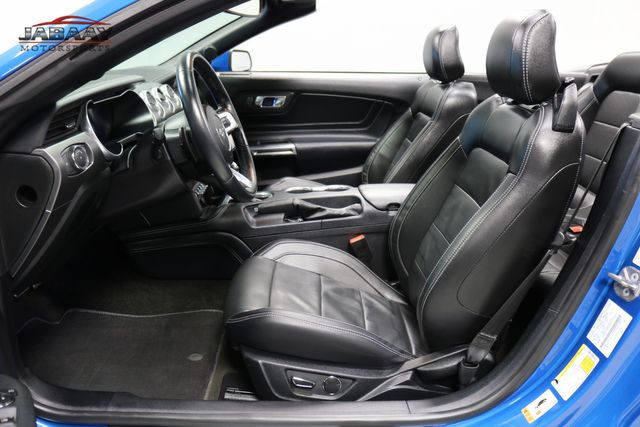 2019 Ford Mustang GT Premium Merrillville, Indiana 10