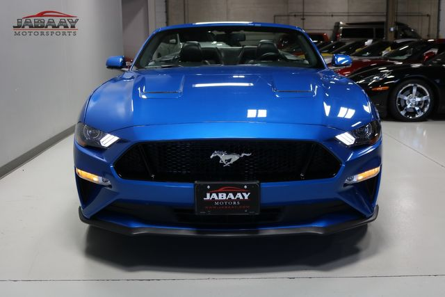2019 Ford Mustang GT Premium Merrillville, Indiana 7