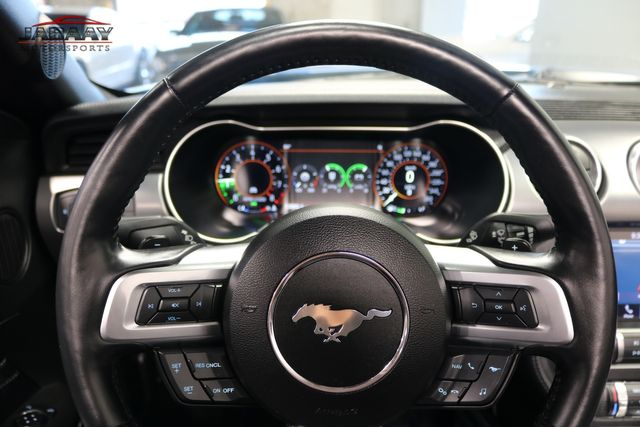 2019 Ford Mustang GT Premium Merrillville, Indiana 17