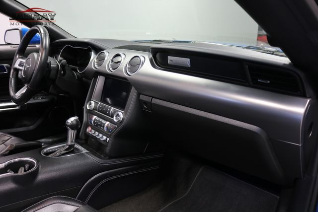 2019 Ford Mustang GT Premium Merrillville, Indiana 16