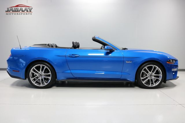2019 Ford Mustang GT Premium Merrillville, Indiana 5