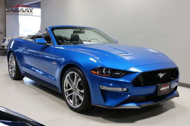 2019 Ford Mustang GT Premium Merrillville, Indiana 6