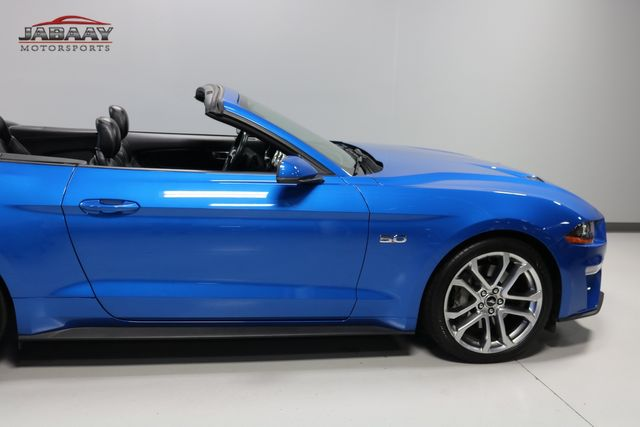 2019 Ford Mustang GT Premium Merrillville, Indiana 41