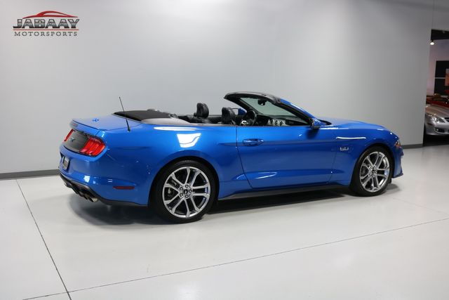 2019 Ford Mustang GT Premium Merrillville, Indiana 42