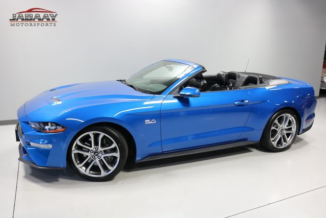 2019 Ford Mustang GT Premium Merrillville, Indiana 31