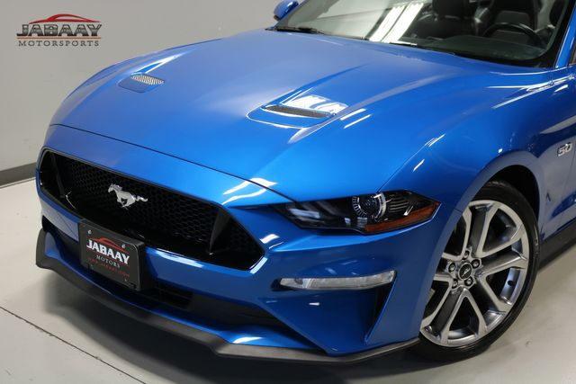 2019 Ford Mustang GT Premium Merrillville, Indiana 32