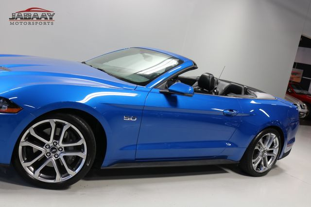 2019 Ford Mustang GT Premium Merrillville, Indiana 33