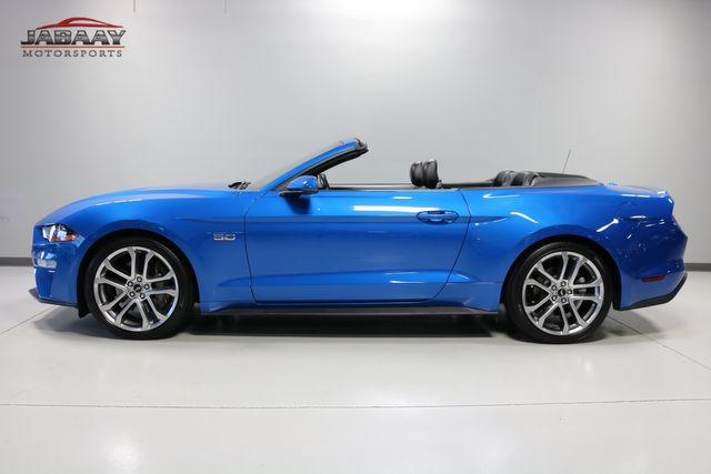 2019 Ford Mustang GT Premium Merrillville, Indiana 1