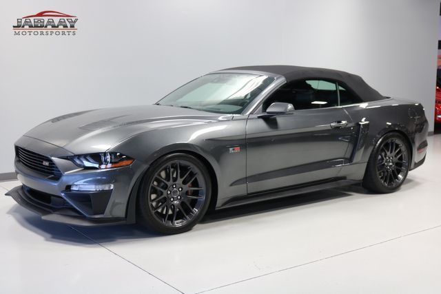 2019 Ford Mustang ROUSH RS3 Merrillville, Indiana 31