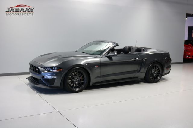 2019 Ford Mustang ROUSH RS3 Merrillville, Indiana 40