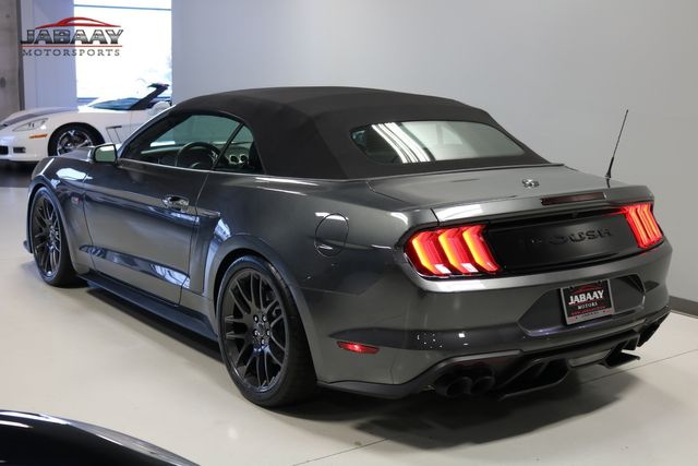 2019 Ford Mustang ROUSH RS3 Merrillville, Indiana 34