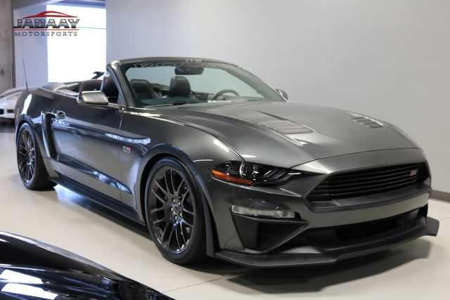 2019 Ford Mustang ROUSH RS3 Merrillville, Indiana 6