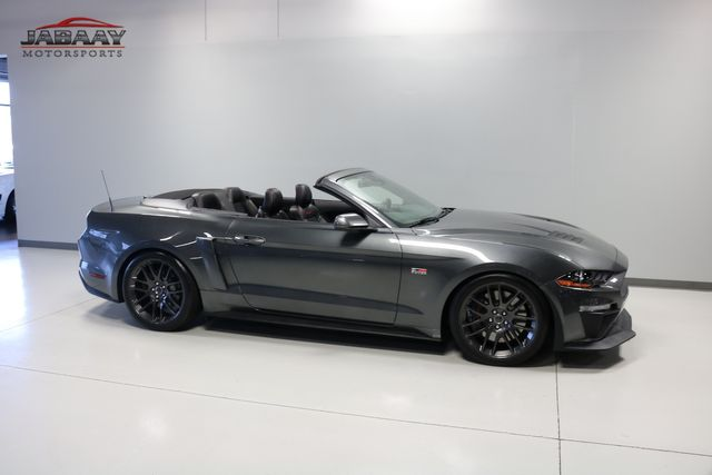 2019 Ford Mustang ROUSH RS3 Merrillville, Indiana 49