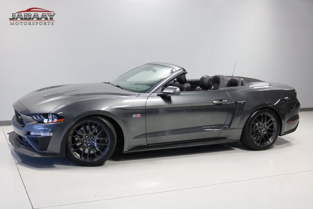 2019 Ford Mustang ROUSH RS3 Merrillville, Indiana 35