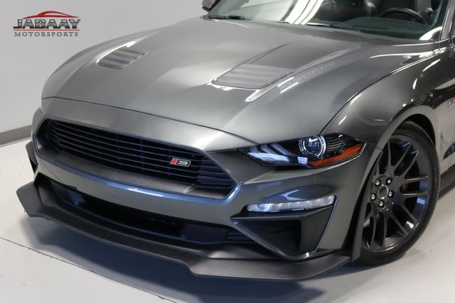 2019 Ford Mustang ROUSH RS3 Merrillville, Indiana 36