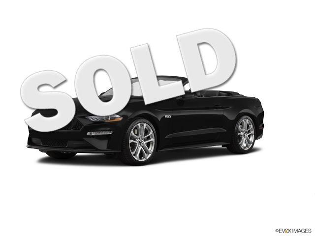 2019 Ford Mustang GT Premium Minden, LA