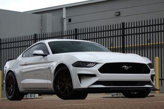 2019 Ford Mustang GT Premium* Track Pack* Nav* BU Cam* EZ Finance** | Plano, TX | Carrick's Autos in Plano TX