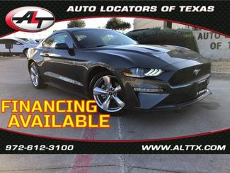 2019 Ford Mustang EcoBoost in Plano, TX 75093