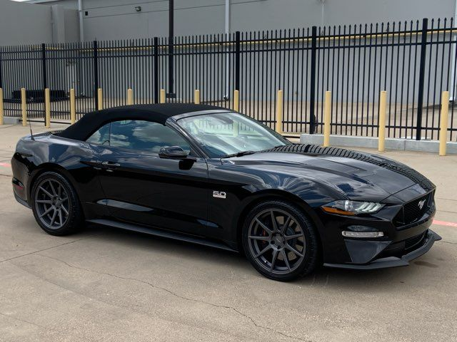 2019 Ford Mustang GT Premium * ROUSH RACING * Convertible * AUTO *