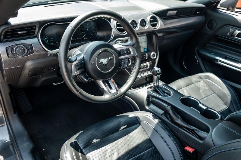 2019 Ford Mustang 5.0L V8 GT PERFORMANCE PKG, LEATHER, NAV,VERY NICE in Rowlett, Texas